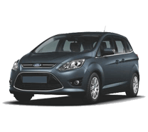 Ford Grand C-MAX Diesel Engine For Sale