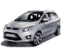 Ford Grand C-MAX Engine For Sale