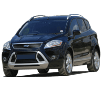 Ford Kuga Diesel Engine For Sale