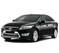 Ford Mondeo Diesel Engine For Sale