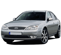 Ford Mondeo Engine For Sale