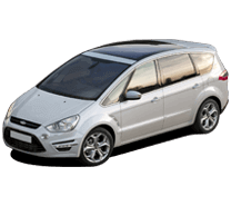 Ford S-Max Diesel Engine For Sale