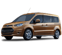 Ford Tourneo Connect Diesel Engine For Sale